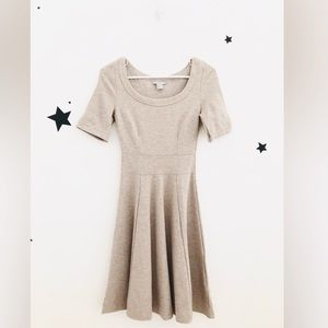 H&M Fall Cozy Dress